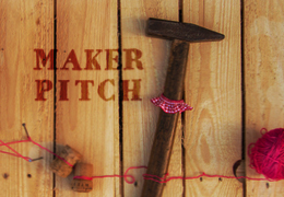 Maker Pitch im Colabor