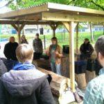Wurmkompost-Workshop Bild 5