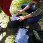 Wurmkompost-Workshop Bild 7